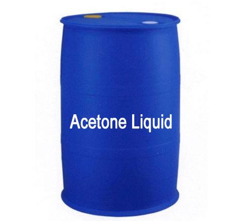 Acetone Liquid